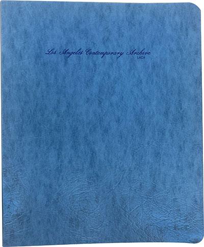 LACA book